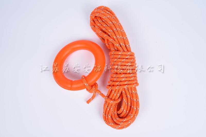 水面漂浮发光绳