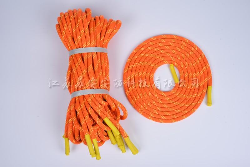 消防打结绳